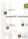 Environmental One Indoor Products Brochure